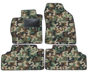 Maskačové textilné koberce pre Lexus LS430  2001-2005