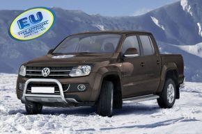 Predné rámy pre Steeler Volkswagen Amarok 2010- Typ U