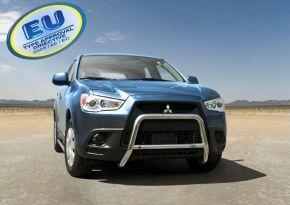 Predné rámy pre Steeler Mitsubishi ASX 2010- Typ U