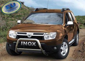 Predné rámy pre Steeler Dacia Duster 2010- Typ A