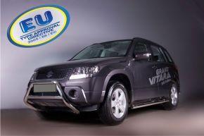 Predné rámy pre Steeler Suzuki Grand Vitara 2006-2012 U Typ