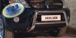 Predné rámy pre Steeler Toyota Hilux 2007-2012 Typ U