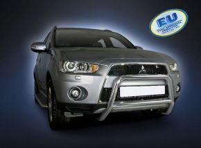 Predné rámy pre Steeler Mitsubishi Outlander 2010- Typ U
