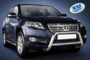 Predné rámy pre Steeler Toyota Rav 4 2010-2013 Typ U