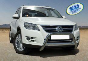 Predné rámy pre Steeler Volkswagen Tiguan 2010- Typ U