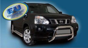 Predné rámy pre Steeler Nissan X-Trial 2007-2012 Typ U