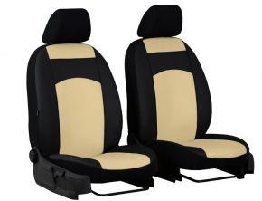 Autopoťahy na mieru Eko-koža  FIAT DUCATO IV 1+1 (2014-2017)