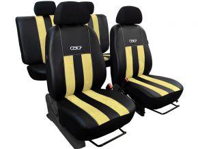 Autopoťahy na mieru Gt AUDI A3 8P Sportback (2003-2012)