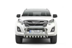 Predné rámy pre Steeler ISUZU D-MAX 2012-2017- Typ S
