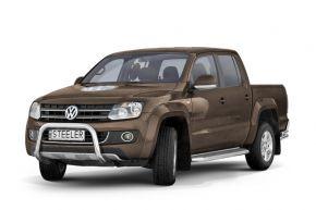 Predné rámy pre Steeler Volkswagen Amarok 2009-2016 Typ U