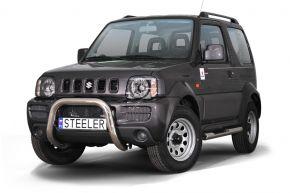 Predné rámy pre Steeler Suzuki Jimny 2005-2012 Typ U
