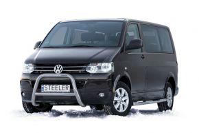 Predné rámy pre Steeler Volkswagen VW T5 2003-2010-2015 Typ A