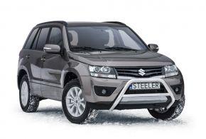 Predné rámy pre Steeler Suzuki Grand Vitara 2006-2015 Typ A