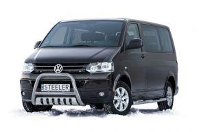 Predné rámy pre Steeler Volkswagen VW T5 2003-2010-2015 Typ S
