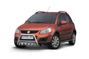 Predné rámy pre Steeler Suzuki SX4 2006-2013 s plechom