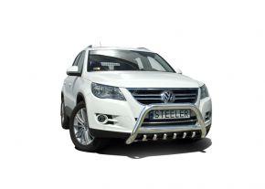 Predné rámy pre Steeler Volkswagen Tiguan 2010- Typ G