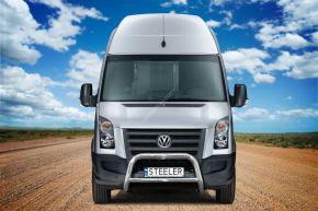 Predné rámy pre Steeler Volkswagen Crafter 2006-2017 Typ A