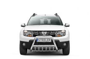 Predné rámy pre Steeler Dacia Duster 2010-2014-2018 Typ G