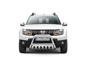Predné rámy pre Steeler Dacia Duster 2010-2014-2018 Typ S
