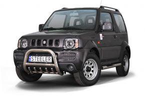 Predné rámy pre Steeler Suzuki Jimny 2005-2012 Typ G