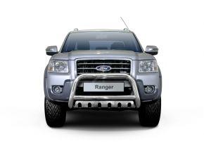 Predné rámy pre Steeler Ford Ranger 2007-2012 Typ S