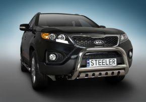 Predné rámy pre Steeler Kia Sorento 2010-2012 Typ S
