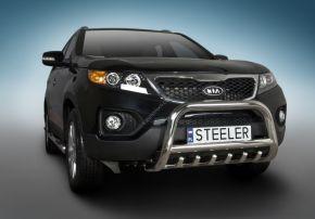 Predné rámy pre Steeler Kia Sorento 2010-2012 Typ G