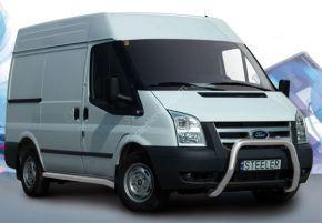 Predné rámy pre Steeler Ford Transit 2006-2014 Typ U