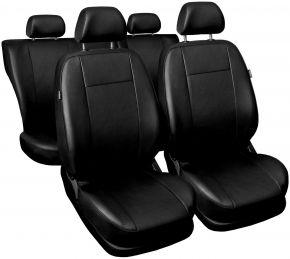 Autopoťahy univerzálne Comfort čierne