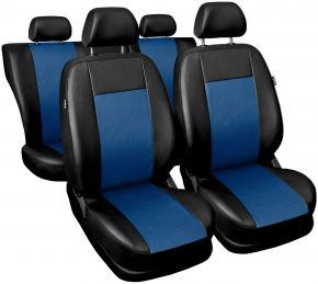 Autopoťahy univerzálne Comfort modré