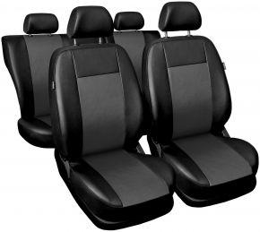 Autopoťahy univerzálne Comfort sivé