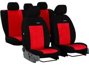 Autopoťahy na mieru Elegance DACIA LOGAN II (2012-2018)