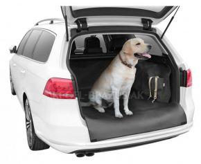 Poťah na prevoz psa DEXTER v kufru - M