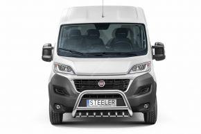 Predné rámy pre Steeler FIAT DUCATO 2006-2016 Typ G