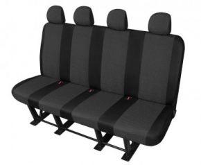 Autopoťahy Fiat Ducato Prizpôsobené poťahy pre dodávky mikrobusy