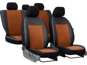 Autopoťahy na mieru Exclusive MITSUBISHI L200 V (2015-2019)