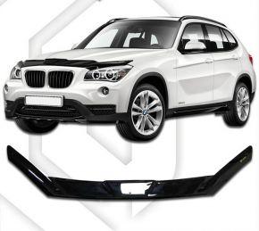 Kryty prednej kapoty pre BMW X1 E84 2009–2015