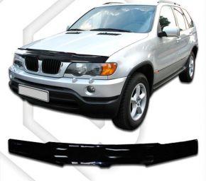 Kryty prednej kapoty pre BMW X5 E53 1999-2004
