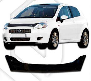 Kryty prednej kapoty pre FIAT Punto 2008-up