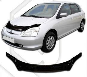 Kryty prednej kapoty pre HONDA Civic HTB 2000-2005