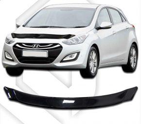 Kryty prednej kapoty pre HYUNDAI i30 hatchback 2012–up
