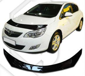 Kryty prednej kapoty pre OPEL Astra J GTC 2011–up