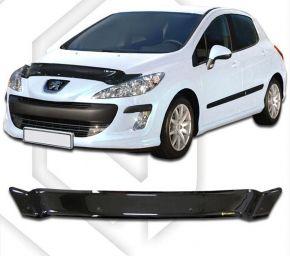 Kryty prednej kapoty pre PEUGEOT 308 hatchback 2009-2011