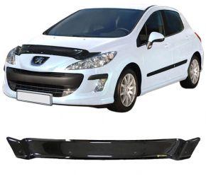 Kryty prednej kapoty pre PEUGEOT 308 hatchback 2011–2014