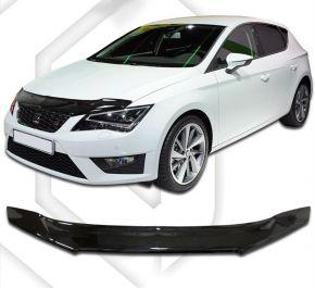 Kryty prednej kapoty pre SEAT Leon 2012–up