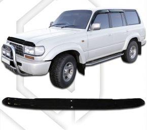 Kryty prednej kapoty pre TOYOTA Land Cruiser 80 1989-1998