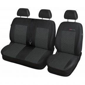 Autopoťahy pre FIAT DUCATO 2+1