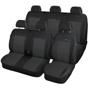 Autopoťahy FIAT DUCATO  (2006-2014), 7 osôb