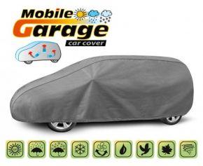 Plachta na auto MOBILE GARAGE minivan Fiat Dobolo Maxi D. 450-485 cm