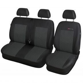 Autopoťahy pre FORD TRANSIT (štandardné sedačky)